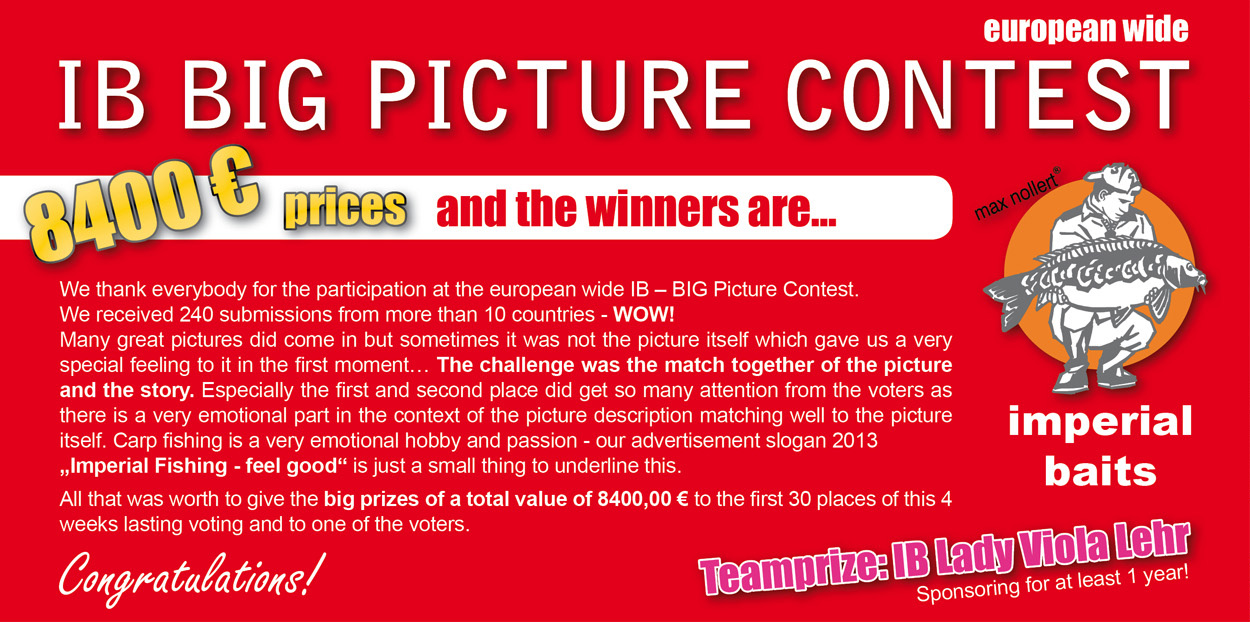 big picture winners 2500 EN introduction