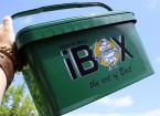 iBox new style 2015 shopstarter