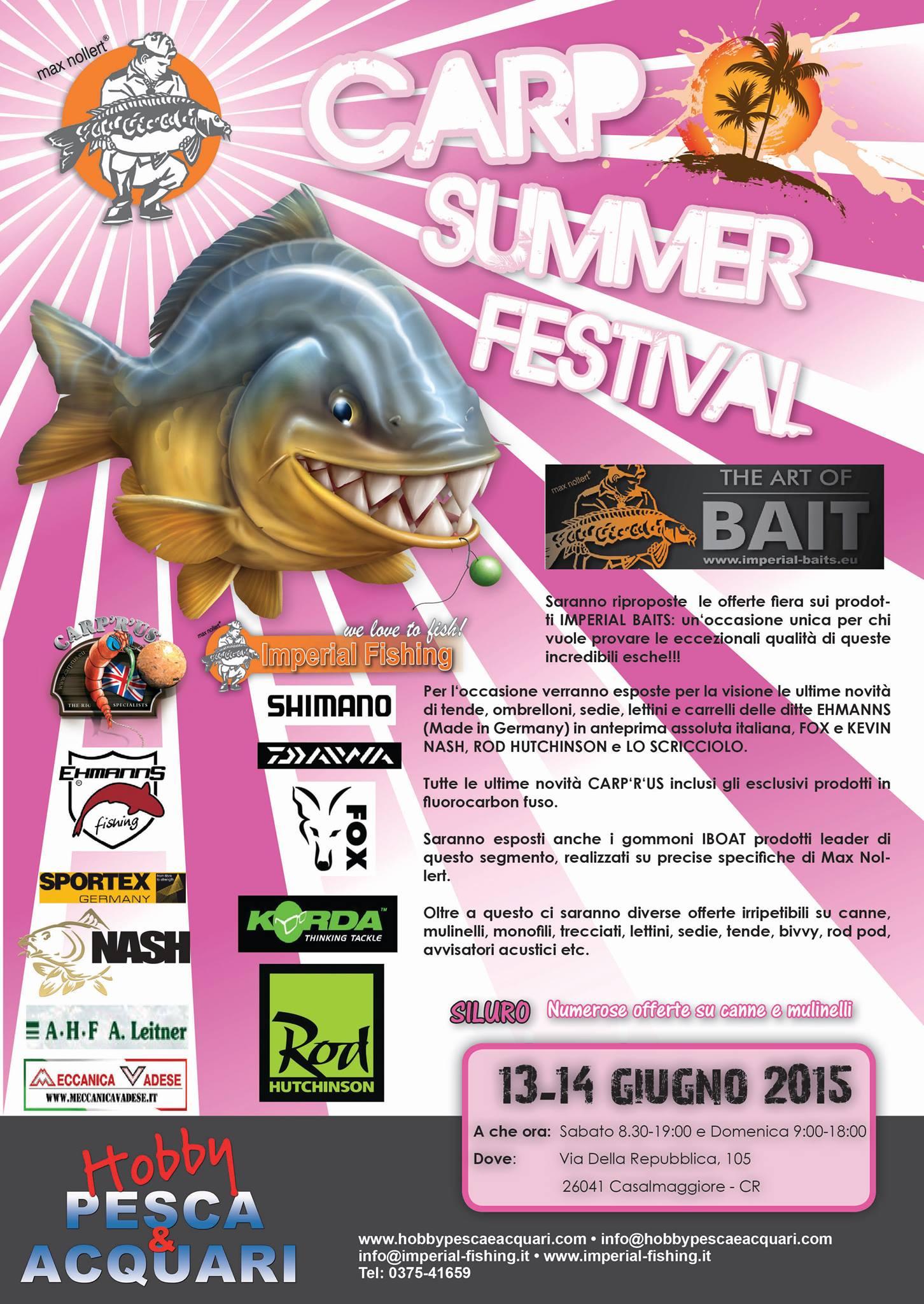 carpsummerfestival2015