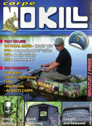 magazine carpe gratuit