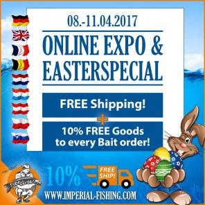 Osterspecial Online Expo EN 1200