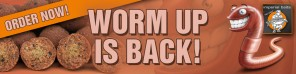worm up is back banner 1200