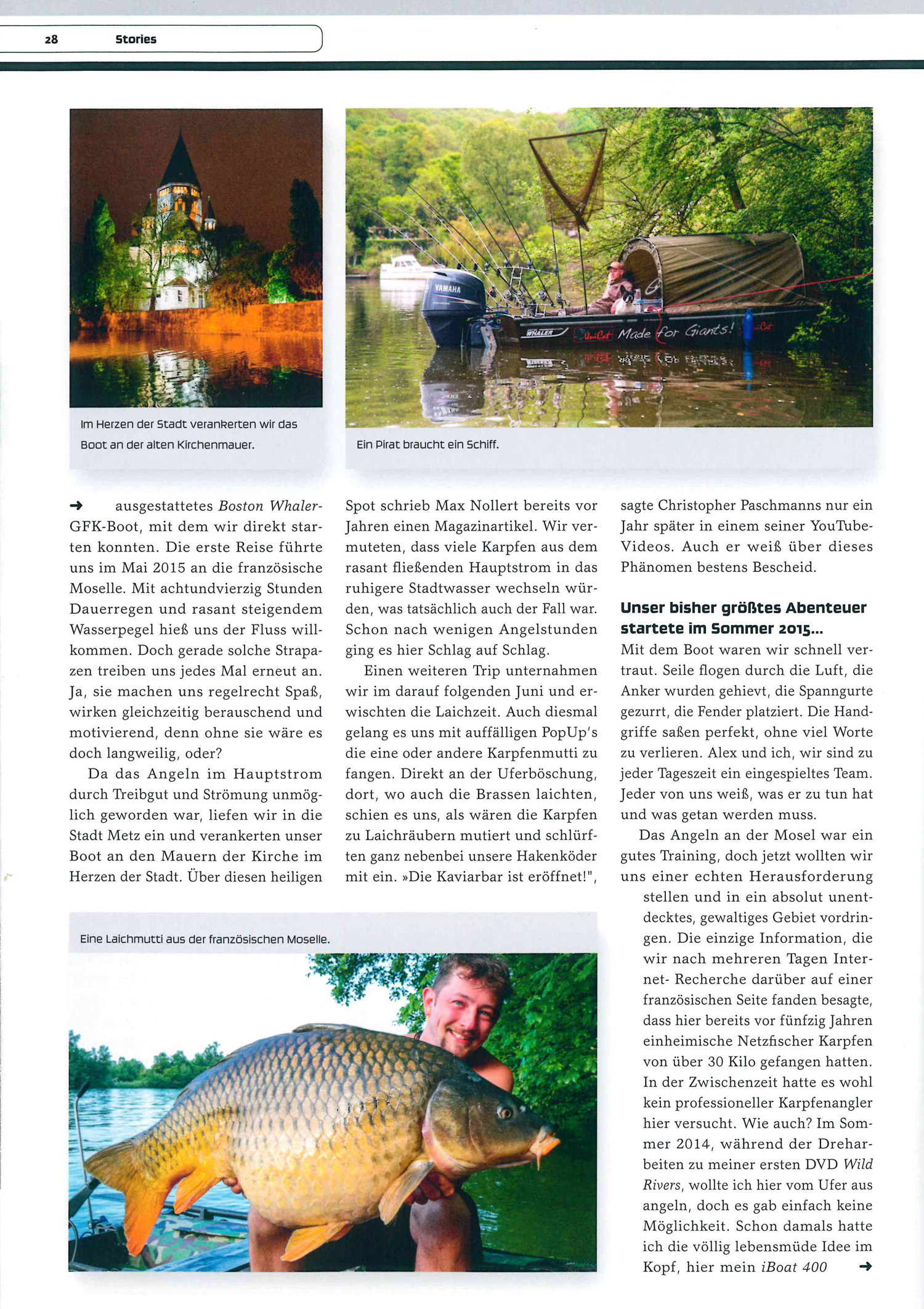 CHM Nr. 100 2017 Seite 28 - 29