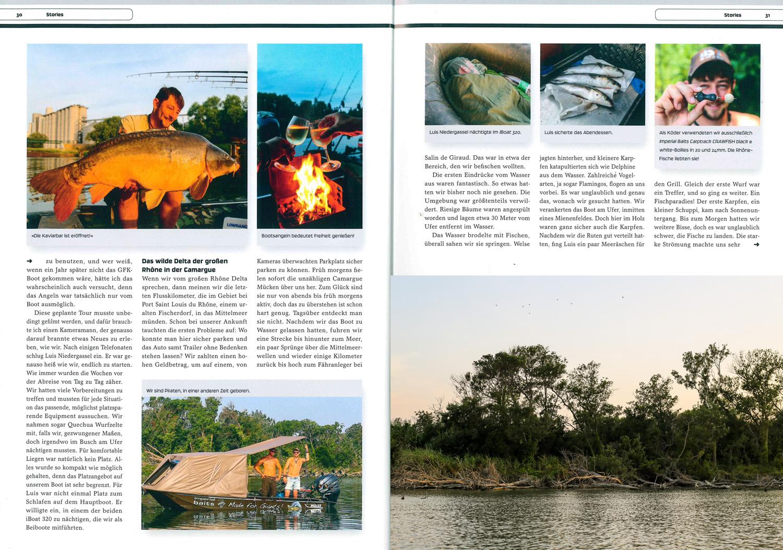 CHM Nr. 100 2017 Seite 30 - 31