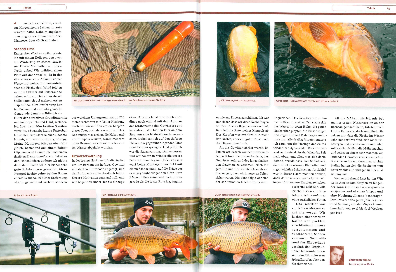 CHM Nr. 101 2017 Seite 62 - 63